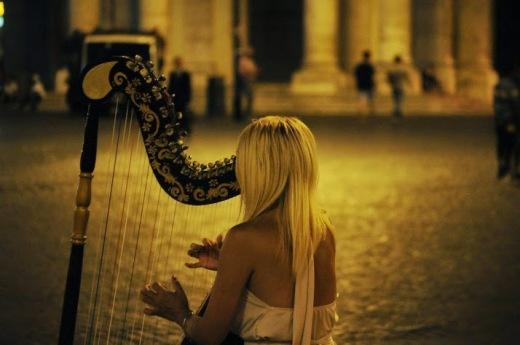 518f7-harp-384557_1280