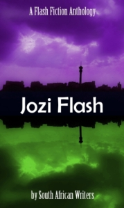 Jozi Flash cover