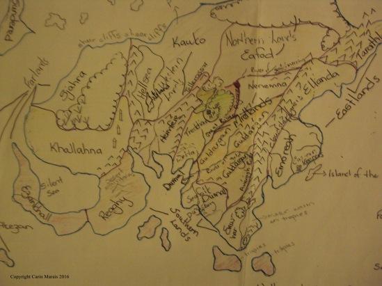 Airtha-Eyrassa Map June 2016