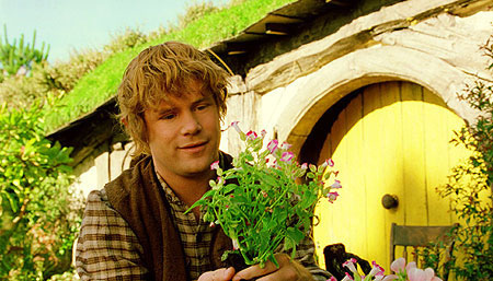Samwise Gamgee, Lord of the Rings