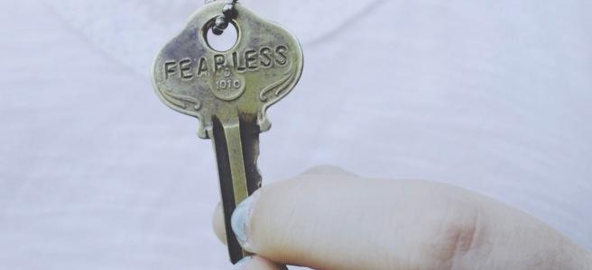 woman holding key, key, Daryn Bartlett