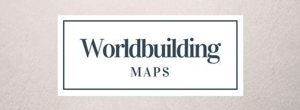 Worldbuilding Maps header