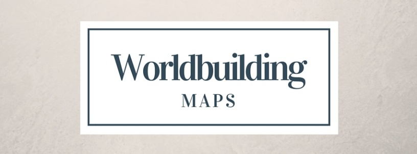 Worldbuilding Maps header