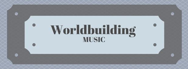 Worldbuilding Music Header