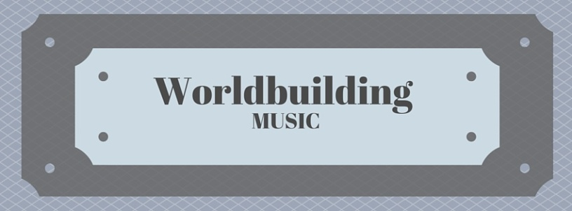 Worldbuilding Music Header