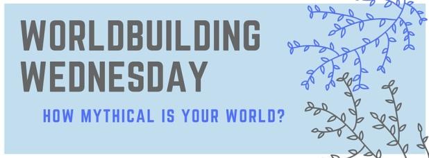Worldbuilding Wednesday Header