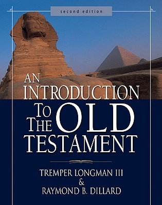 Book cover An Introduction to the Old Testament