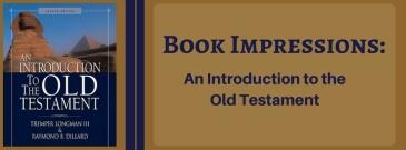 Book Impressions Header