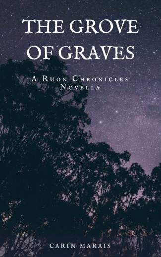The Grove of Graves Cover