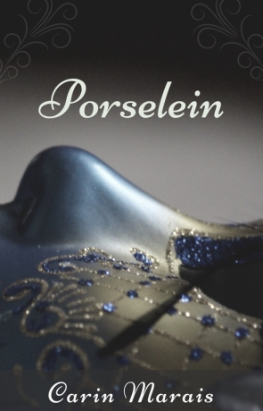 Cover - Porselein