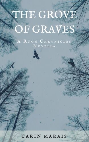 The Grove of Graves Cover (2)