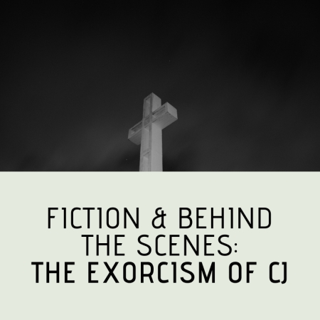 Header Image for The Exorcism of CJ by Carin Marais