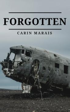 Forgotten Cover JPEG File