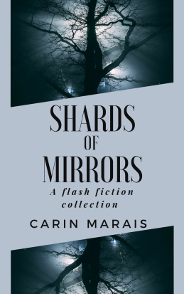 Shard of Mirrors cover test