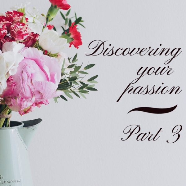 Blog Header Discovering Your Passion part 3