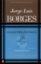 Cover of Jorge Luis Borges Collected Fictions