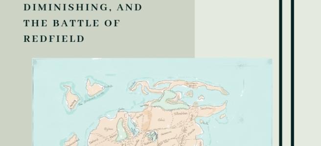 Blog header for worldbuilding post