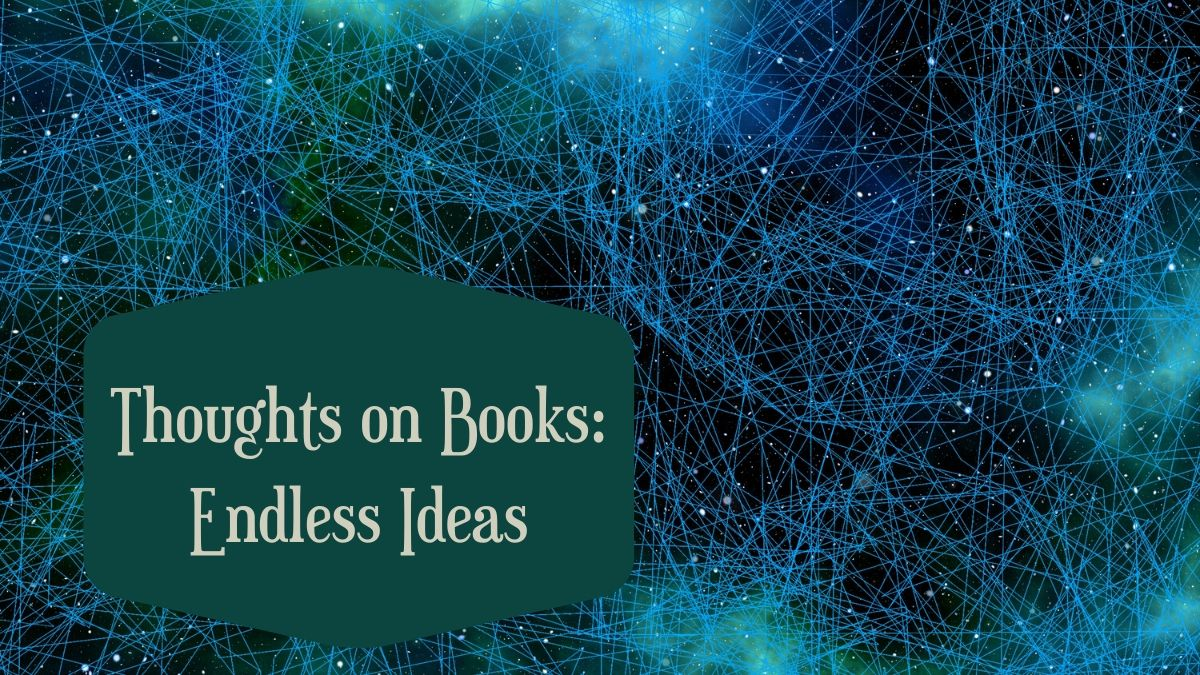 Thoughts on Books Blog Header Image